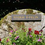 Ferm Y Felin Sign